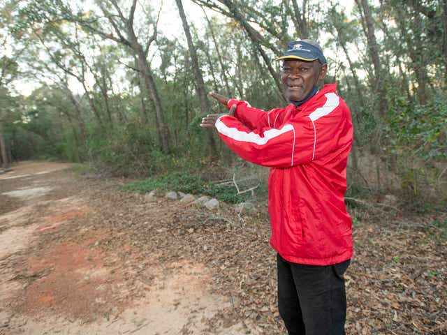 New cross country course hopes to fill need at Pensacola State College's Milton campus