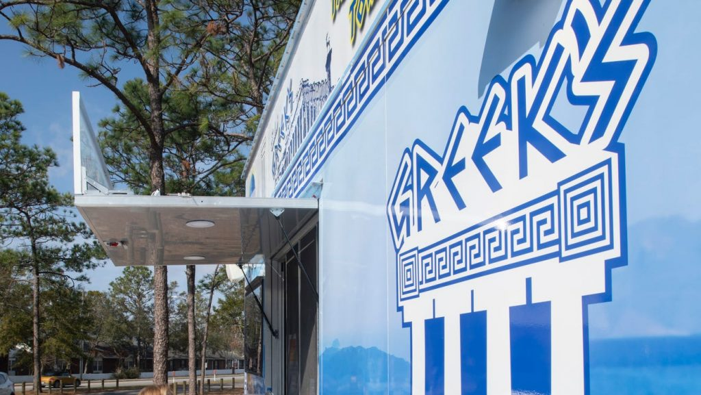 Little engines that could: How food trucks flourished in 2020 after rocky start in Pensacola
