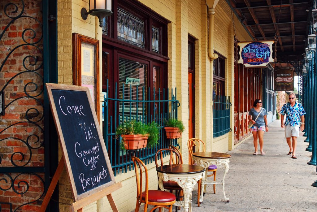 Top 20 Places to Eat in Pensacola