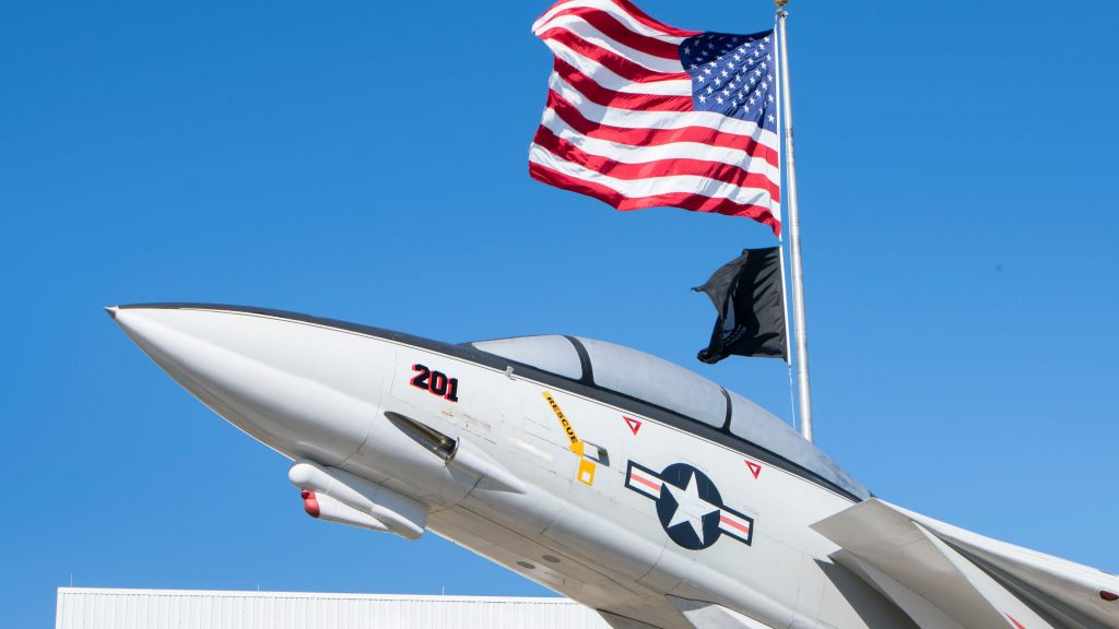 NAS Pensacola, Whiting Field named 2021 Great American Defense Communities