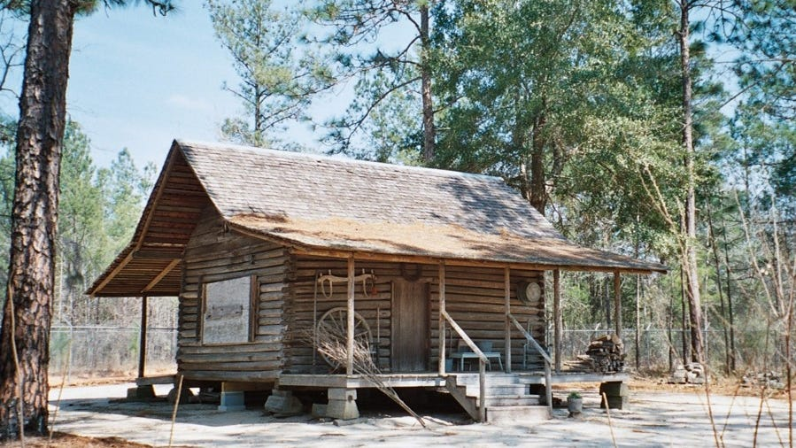 Life in 1820s Pensacola was primitive, but cosmopolitan. A look at our early years.