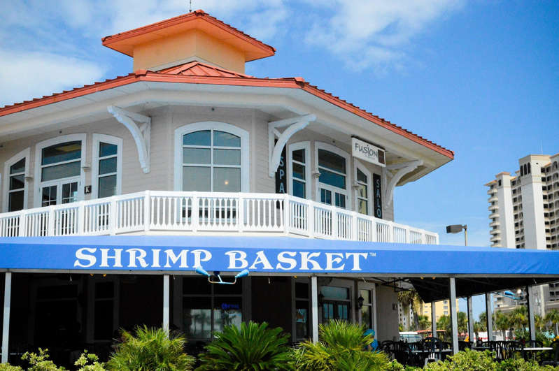 You could win a new SUV for getting hired at a Pensacola Shrimp Basket. Here's how it works: