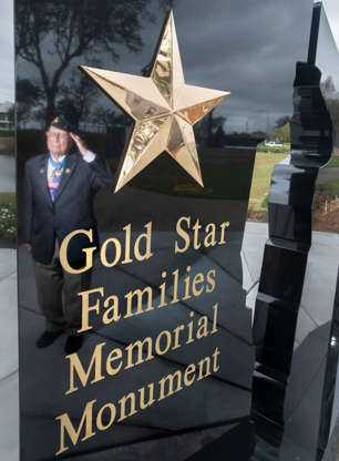 New nonprofit to help Gold Star families ready to introduce itself to Pensacola