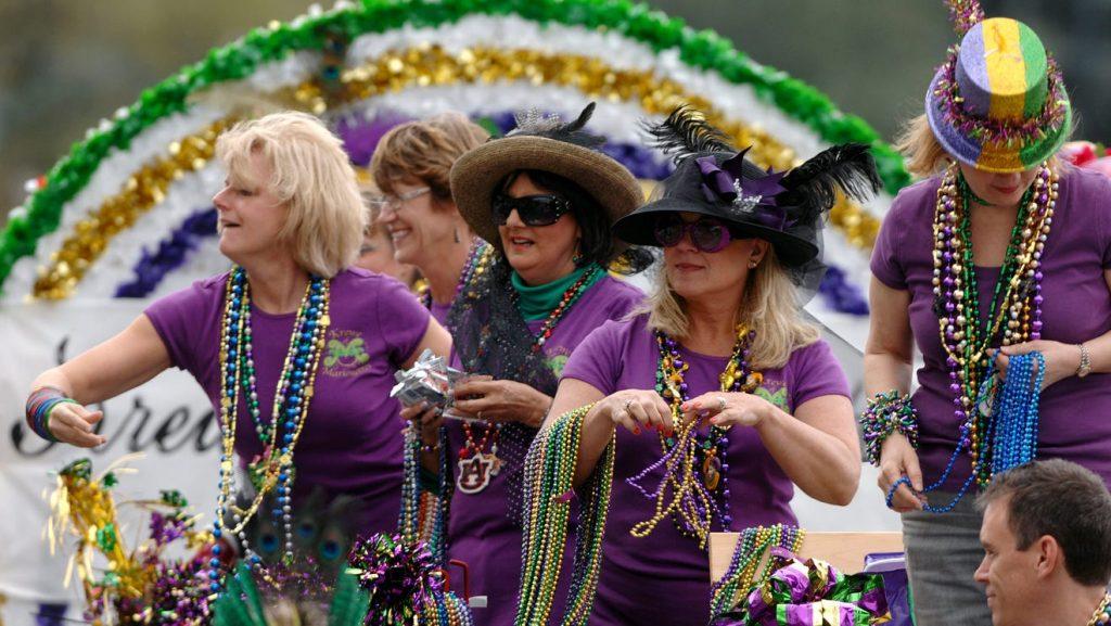 It's Carnivale season! Pensacola's Mardi Gras replacement celebration begins May 21
