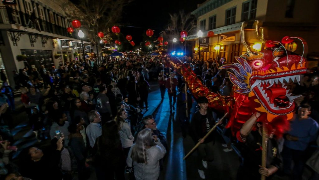 Gallery Night will return to downtown Pensacola in July, theme schedule still undecided
