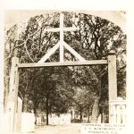 """Bicentennial Spotlight: Find """"People Of 1821"""" In St. Michael's Cemetery"""