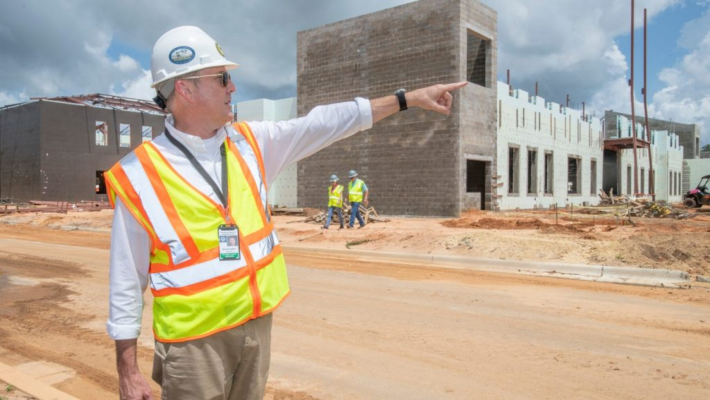 Four features of the new Pleasant Grove Elementary, ECSD's first new school since 2018