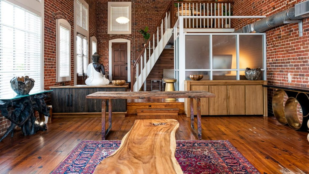 Madera Craft Furnishings opens showroom in Old East Hill | New Business