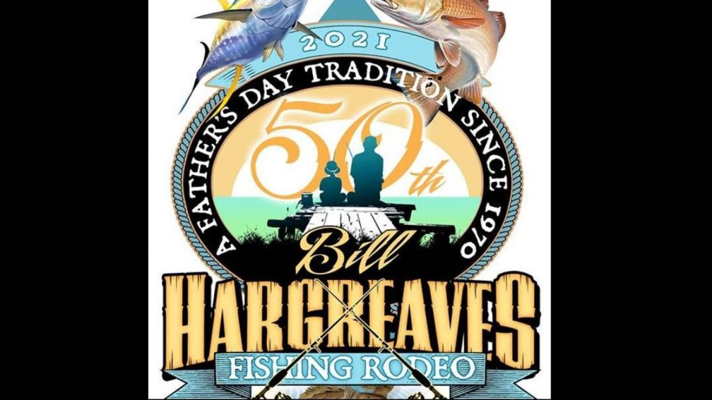 Registration opens for 50th Annual Bill Hargreaves Fishing Rodeo in Pensacola