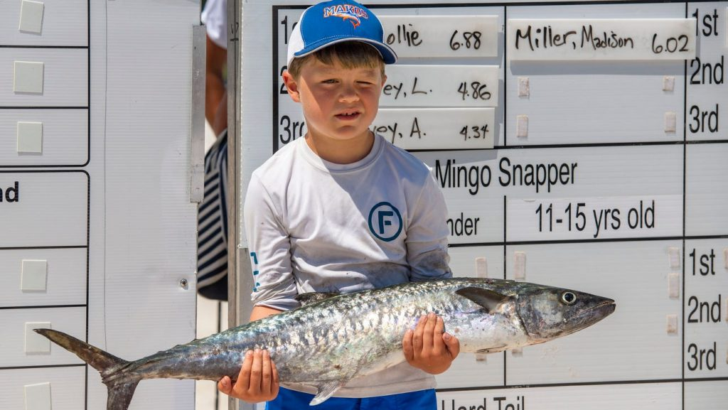 Pensacola Sports Bud Light Fishing Rodeo rescheduled due to weather
