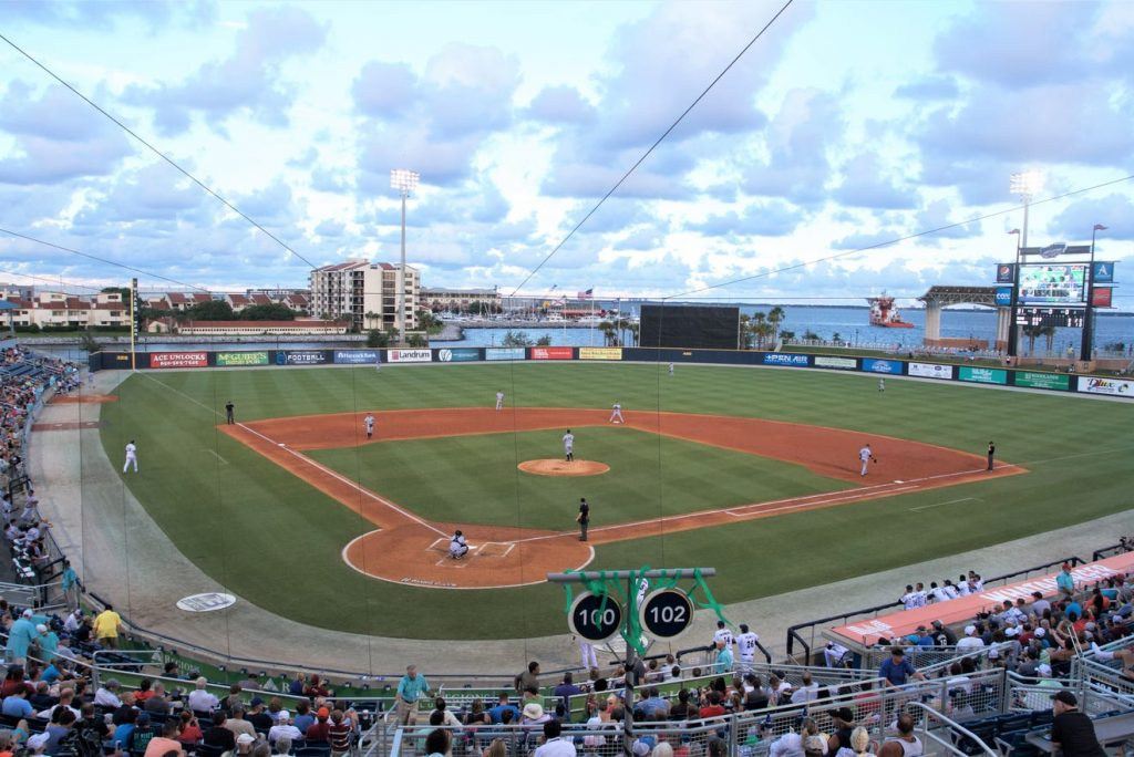 Pensacola Blue Wahoos will extend current lease, city must find way to pay for $2 million in upgrades