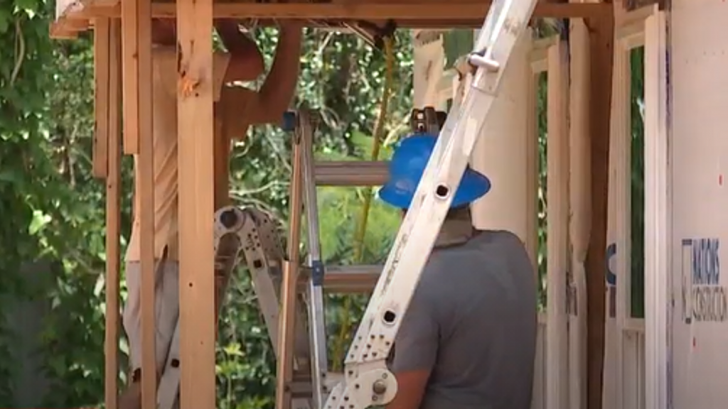 Habitat for Humanity gets creative to continue mission in Northwest Florida