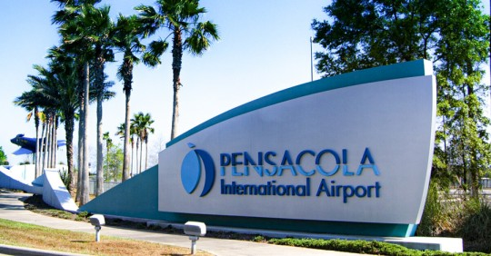 Pensacola Airport Adding Several New Destinations In June
