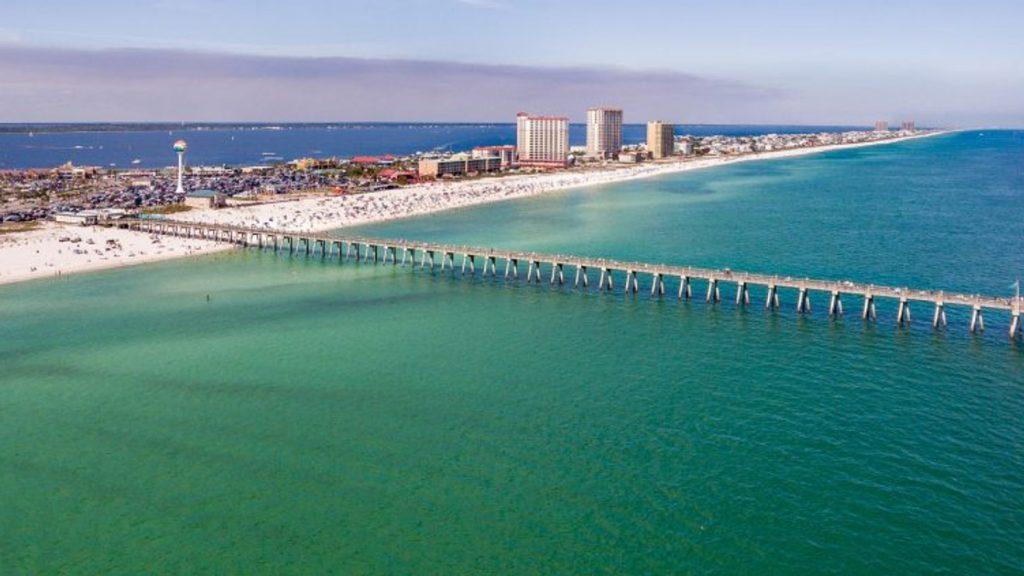 Pensacola Beach fishing pier set to reopen Saturday morning
