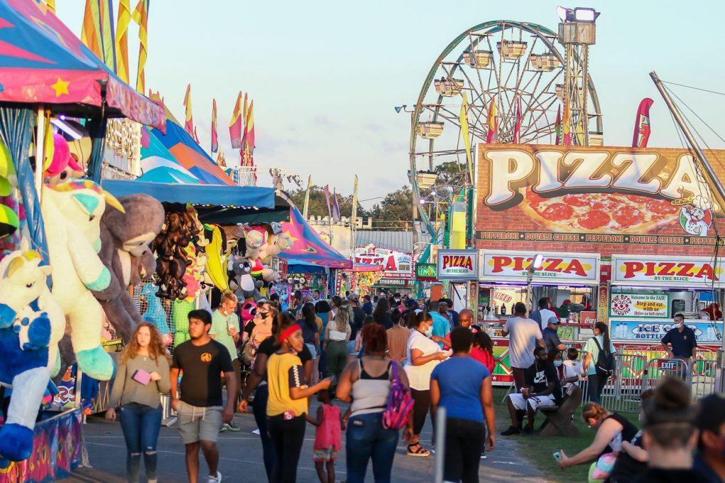 Visit Pensacola awards $185,000 to community events through grant program | Causes