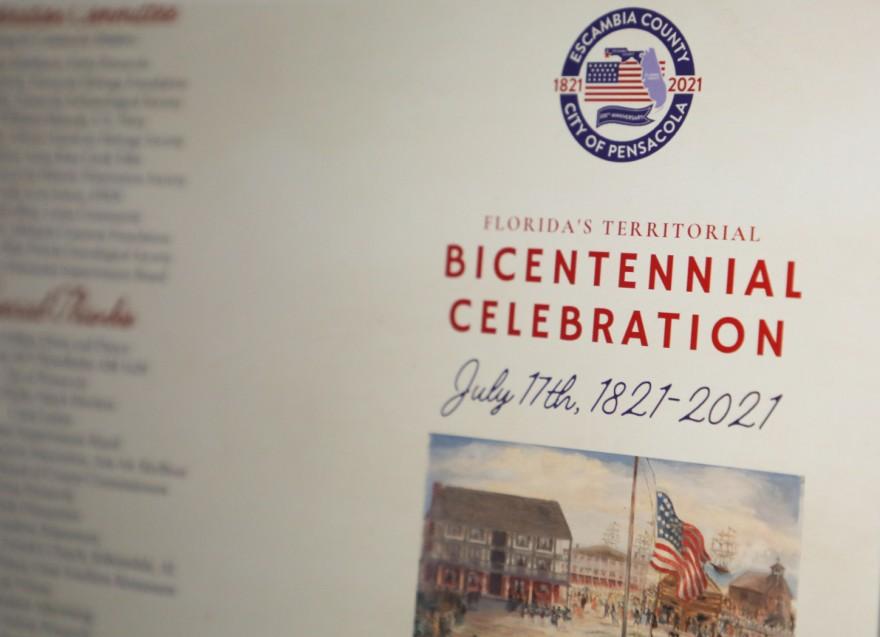 Bicentennial Spotlight: 2021 Celebration of Florida's Territorial Bicentennial