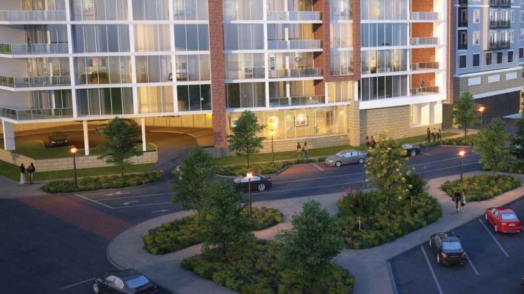 New 329-unit West Garden development wins ARP approval; shows sneak peek with concept art