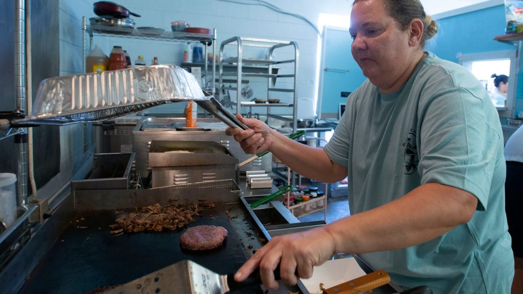 Blue Bayou Coffee Co. opens on Gulf Beach Highway with robust breakfast and lunch menus