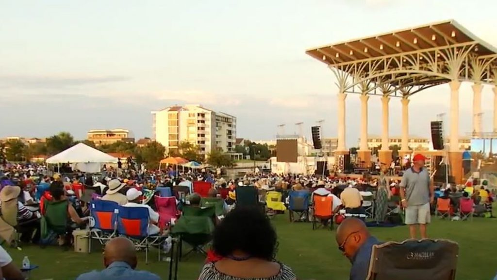 Gulf Coast Summer Fest plans to return in September despite ongoing pandemic