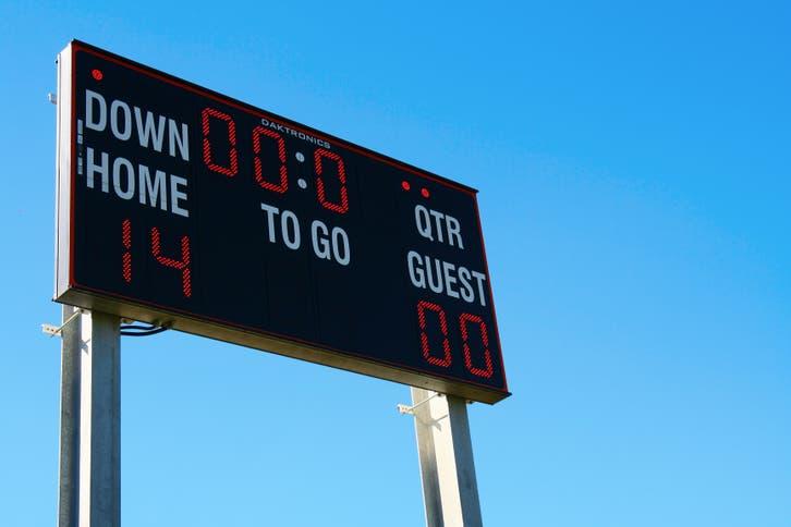 High School Sports In Pensacola Area: This Week In Preps