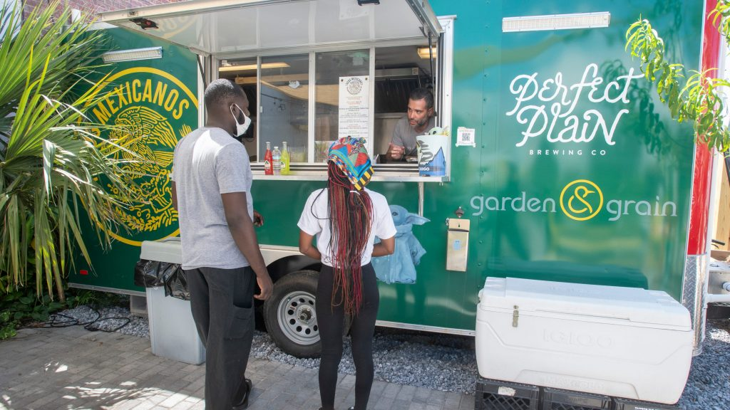 Pensacola City Council to consider moratorium on food truck parking enforcement