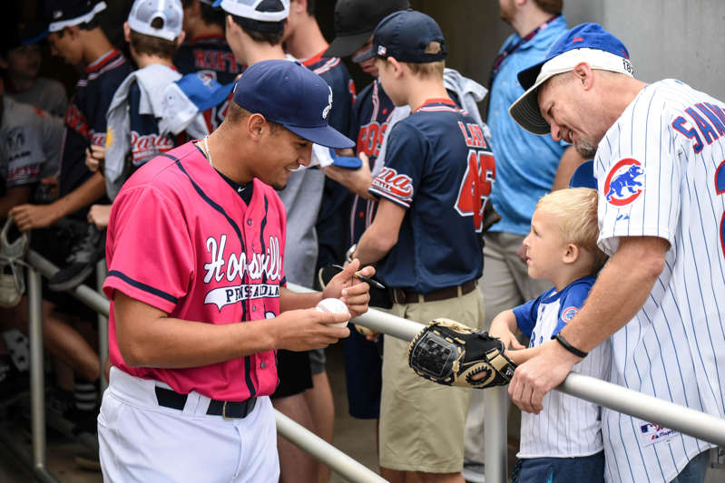 Pensacola secures Blue Wahoos Baseball for another 10 years