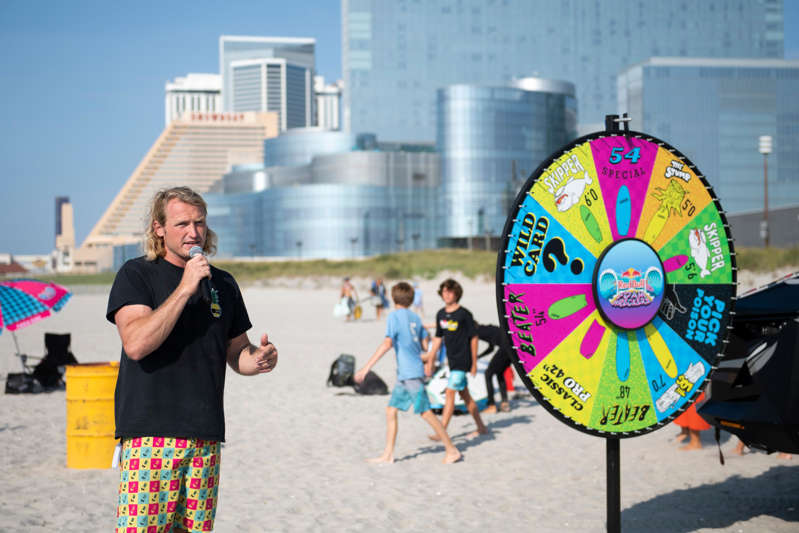 'Anti-surf' contest coming to Pensacola Beach and whole community invited to participate
