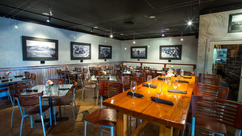 Pensacola Wine World restaurant, The Wine Bar, now open for business