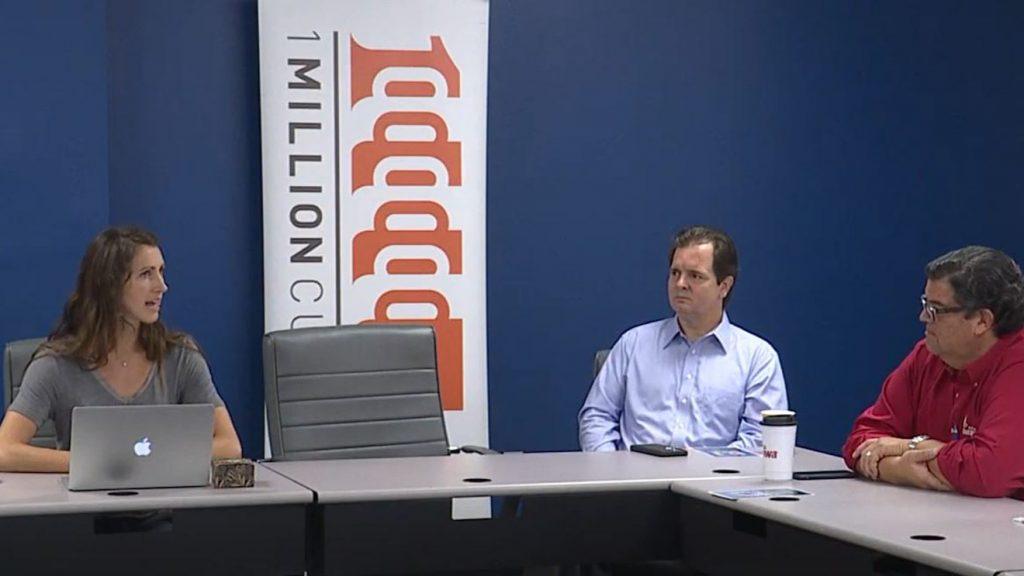 1Million Cups Pensacola organization educates entrepreneurs