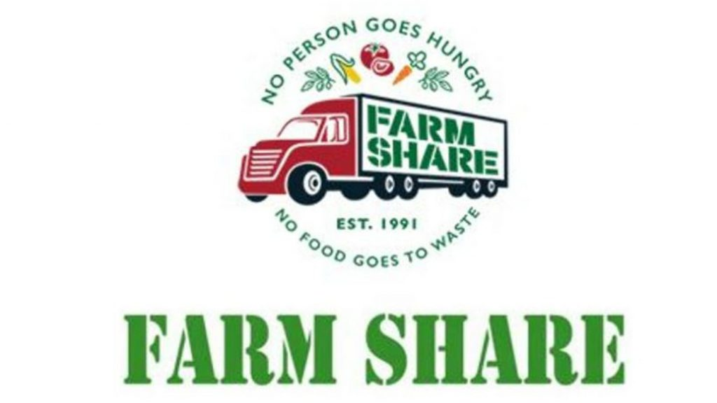 Farm Share to distribute food in Pensacola