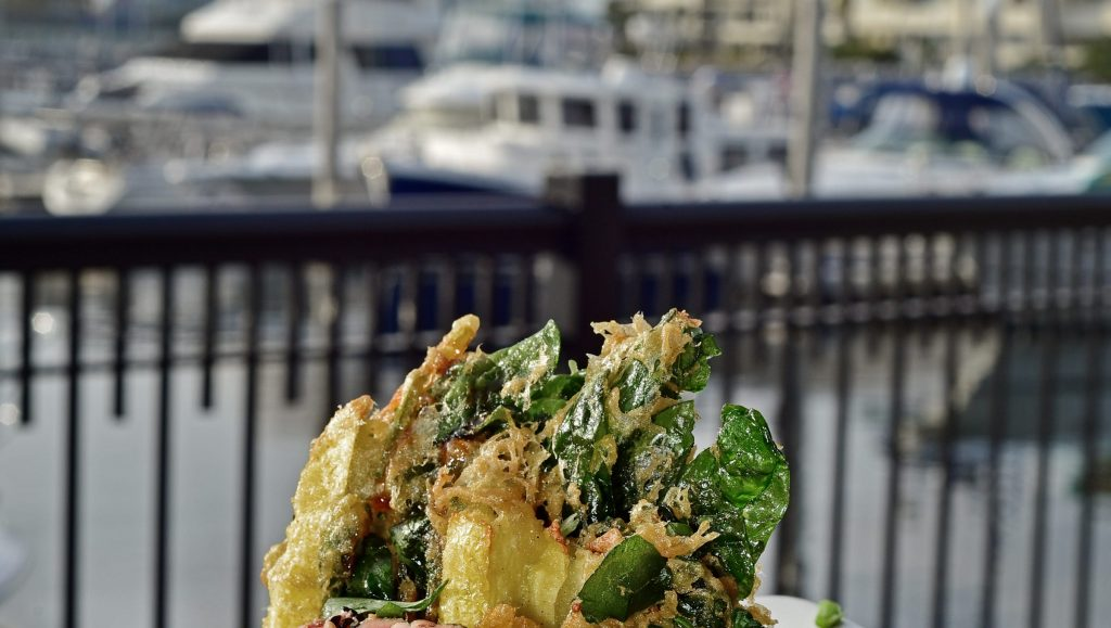 Pensacola waterfront restaurants: Where can you catch a good meal with a great view?