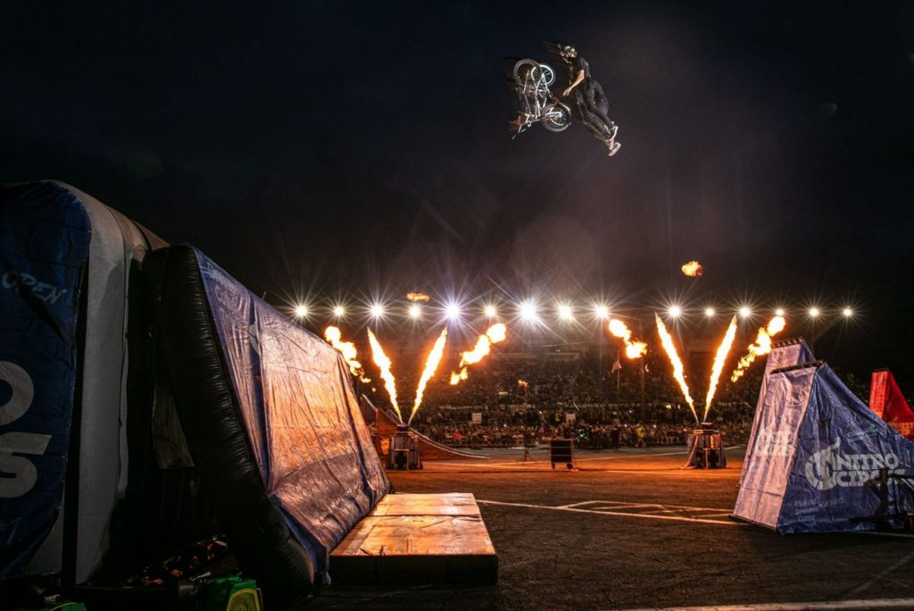 Nitro Circus expected to 'wow' Pensacola audience at Blue Wahoos Stadium
