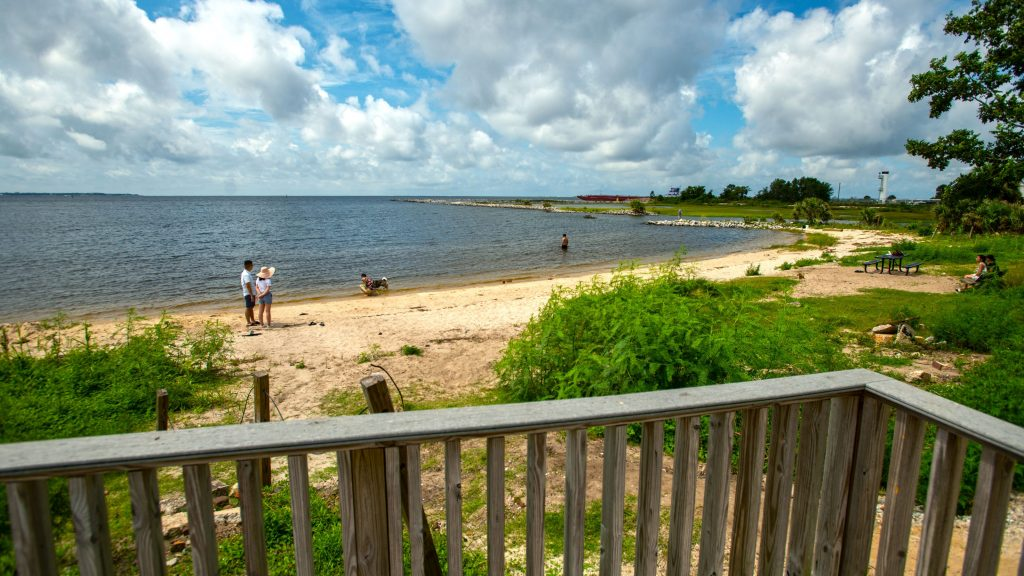 Community members invited to share input on latest Bruce Beach revitalization plan